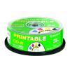 Fuji Film CD-R 700MB 52x Inkjet hengeres, 25db