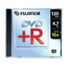 Fuji Film DVD+R 4.7GB 16x normál tokos 10db/csg