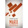 Étienne Balibar Marx filozófiája
