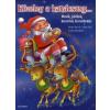 Marie Duval, Alain Jost, Carlos Busquets Közeleg a karácsony...