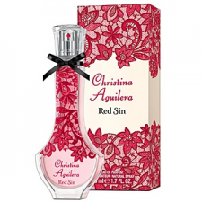 Christina Aguilera Red Sin EDP 30 ml parfüm és kölni
