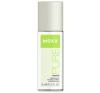 Mexx Pure Woman Deo natural spray 75 ml Női dezodor