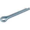Toolcraft Sasszeg, DIN 94 4,0 X 32, 10 részes