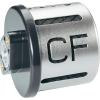 Reely Alumínium tuning-levegőszűrő CF-sorozat