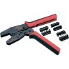 Cimco Werkzeugfabrik Prés fogókészlet, Click n crimp
