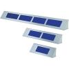 Conrad Napelemes fali-, beépíthető adattábla megvilágítás, 4 db LED, világítási idő teli akkunál max. 25 óra, Esotec Profi 2 102252