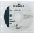 DURABLE Lefűzhető CD/DVD tok 10 db