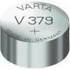 Varta ezüstoxid gombelem, 379 1.55 V, 14 mAh
