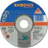 Rhodius Vágókorong XT 24 125X1,5X22,23
