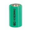 Emmerich Lítium elem 1/2 AA 3.6V 1200 mAh ER14250
