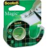 3M SCOTCH® MAGIC 810,ragasztószallag tartó,19 MM X 7,5M