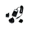Dehner Elektronik DUE 15WCP-9V dugasz adapter 9V 1300mA DC
