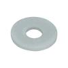 Toolcraft poliamid alátét, M2,5 DIN 9021, 100 db