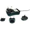 Phihong PSAM30R-240 dugasz adapter 24V 1250mA DC