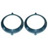 AIV Hangszóró beépítő gyűrű, AUDI A4, elől