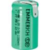 Emmerich NiMH akku, Emmerich 2/3 1100 mAh, FT-1Z