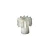 Modelcraft REELY poliacetál homlokfogaskerék 12 Z, modul 0,5