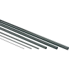 Carbotec karbonszál, trapéz profil 0,7/05 x 3 x 500 mm