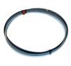 55086 Güde fűrészszalag, 2240x12,7x0,4 mm. 4 fog/coll szalagfűrész