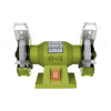 Extol Extol Craft kettős köszörűgép 150W, 125 (410120)