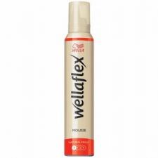 Wella flex - Classic Hajhab 200 ml női hajformázó