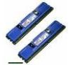 CSX 4GB DDR2 800MHz Overclocking KIT2 memória (ram)