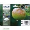 Epson T1295 Multi Pack - (Black,  Magenta,  Yellow,  Cyan)