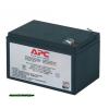 APC Akkumulátor BackUps RBC4 12V