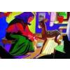 Diafilm Diafilm: Öreg néne őzikéje