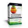 Interherb Multivitamin-Multiminerál+Q10 tabletta - 30db