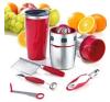 WS Teleshop Pro V Juicer gyümölcsprés és centrifuga