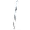 KRAUSE STABILO kétrészes húzóköteles létra 2x24 fokos   800749