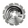 Bosch Construct Wood körfűrészlap 180 x 30/20 x 2,6 mm, 12 fog