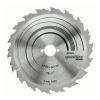 Bosch Speedline körfűrészlap 250 x 30 x 3,2 mm, 24 fog