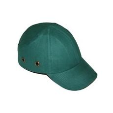 MV baseball sapka 57302 zöld