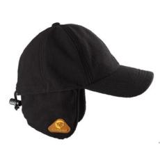 MV baseball sapka Covercap fekete