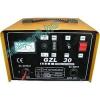 autó akkumulátor töltő, GZL-30 12-24Volt 24-16Amper 300Watt, NORMÁL ÉS GYORSTÖLTÉS
