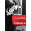 Magvető Könyvkiadó LÁTÁSCSAPDA - BESZÉLGETÉSEK EL KAZOVSZKIJJAL