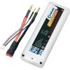 Conrad Energy LiPo Racing Pack 7.4V / 4000 mAh (25 C) T csatlakozós akkupack