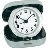 TFA TFA Quarc utazó óra, ébresztőóra összecsukható fém tokban
