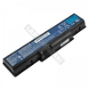 Acer AS07A41 4400mAh