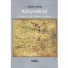 Lukáts János Könyvekrül