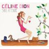 Cd Céline dion: sans attendre