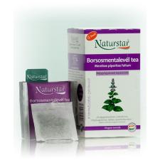 Naturstar borsmentalevél tea 25 filter tea
