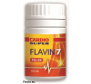Flavin7 Vita crystal Cardio flavin 7+ Super Pulse 100db-os táplálékkiegészítő