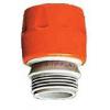 Siroflex Csatlakozó 3/4 col 4460 ( tömlőcsatlakozó locsoló öntözés)