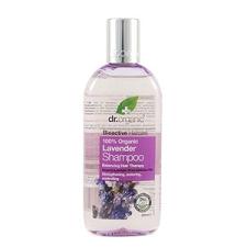 Dr. Organic Lavender Sampon 250 ml sampon