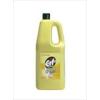 CIF Prof. Cream Lemon, folyékony súrolószer citrom illattal (2 liter)