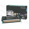 Lexmark C935 Cyan High Yield Toner Cartridge (24K)