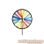 Invento HQ Invento Magic Wheel Easy Rainbow szélforgó